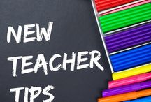 Easy Ideas for Teachers / Simple ideas to use in the classroom to make teaching easier and more fun!