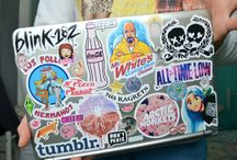 Stickers ;)