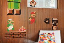 Video Games Meeting Rooms