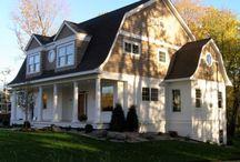 My Beautiful Barn House! / My House~ / by Regina Matlock-Nunnally