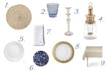 Home & Entertaining / My tips, tricks, and favorite pieces for entertaining and hosting in your home or elsewhere.