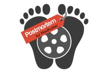 PostMortem / A portal for all kind of movie reviews by Madhukar Pandey