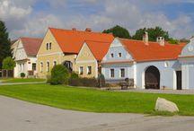 dům a stavba