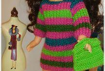 куколки любят наряжаться!!!