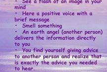 Comunicating With Spirit