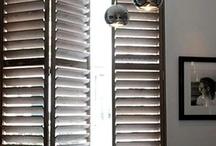 Raamdecoratie | window coverings gespot door Wonenonline.nl / De mooiste raamdecoratie afbeeldingen gespot door onze redactie