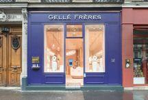 Notre boutique en images / Notre boutique en images! Si vous ne la connaissez pas encore c'est l'occasion d'y faire un tour et de la découvrir au 19, avenue de l'Opéra, Paris 75001. Un concept inédit unique à Paris !