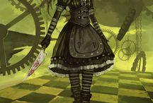 AliceMadnessReturns