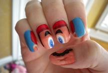 Nails / by Kimberly Tran