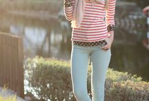 My Style / by Tiffany Lyons