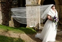 The Wedding of Heidi & Matthew / 15th February 2014