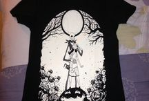 Disney!! / All things Nightmare Before Christmas!! / by Teresa N