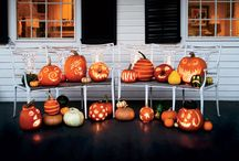 5 Unique and Spooky Halloween Home Decor Ideas / For a spooky eve, get your home ready with unique Halloween home decors. Fab Glass and Mirror  is here to take to you the treasure to get prepared for this freighting event. And for this time, You again have something memorable with great tricks to the kids and elders as well.