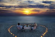 beach idea foto