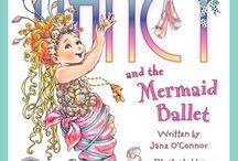 Children's Literature Ideas / by Angela Weisbrod