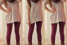 boots & leggings