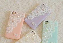 iPhone cases!!:)