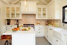 Çiftlik Evi Mutfakları