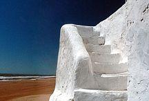 sidi kaouki / wonderful place near essaouira - maroc