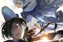 Anime i Mangi i wiele innych