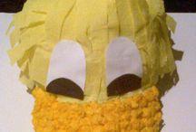 Easter Bonnet Parade ideas