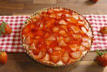 Cake - Sweet Tarts/Pies