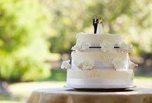 Torte nuziali / Dolci, torte e delizie nel giorno più dolce che c'è
