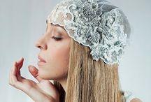 vintage accessories / by Wedding Hair by Liz
