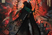 Geisha Demon