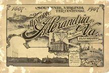 Alexandria Souveniers