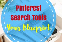 Blog tools, Pinterest, Facebook groups / Useful tools for your blog. Helpful hints in regards to facebook, pinterest and other social media.