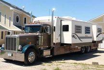 Camper / Motorhome / Trucks / Buses