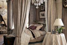 Dreamy Dream Spaces