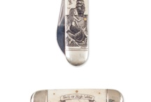 scrimshaw / by Mary Lutz