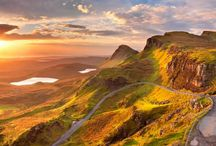 Isle of Skye / The beautiful Isle of Skye... a board for posting and sharing photographs ... a source of inspiration for those who would like to visit...