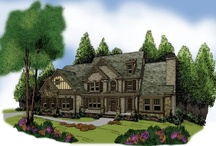 House Plans / by Amelia Cody