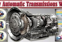Transmissions & Torque Converters / This board is all about transmissions and torque converters.