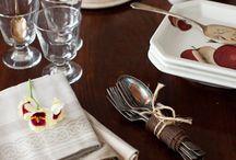 Table & Tableware