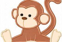2016 monkey