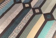 Quilts - Modern quilts / by Cindy Peterson
