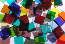 Peças para Mosaico