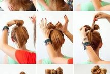 Fun Hair for Girls
