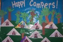 Boy Scout bulletin board ideas
