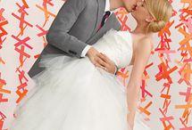 Esküvői csókok