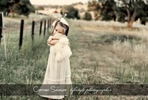 Childrens Photography / by Megan McCollough
