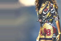 Beyoncé Style