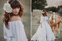 Dresses to dream of