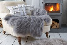Scandinavian / The Nordic style in all its glory!