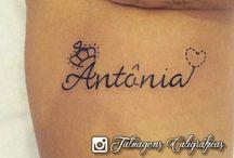 Idéias tatoo