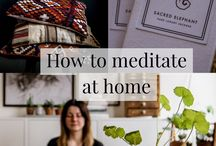 Wellbeing at home